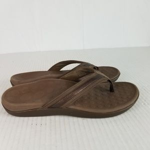 Orthaheel Vionic Womens Sz 9 Thong Sandals